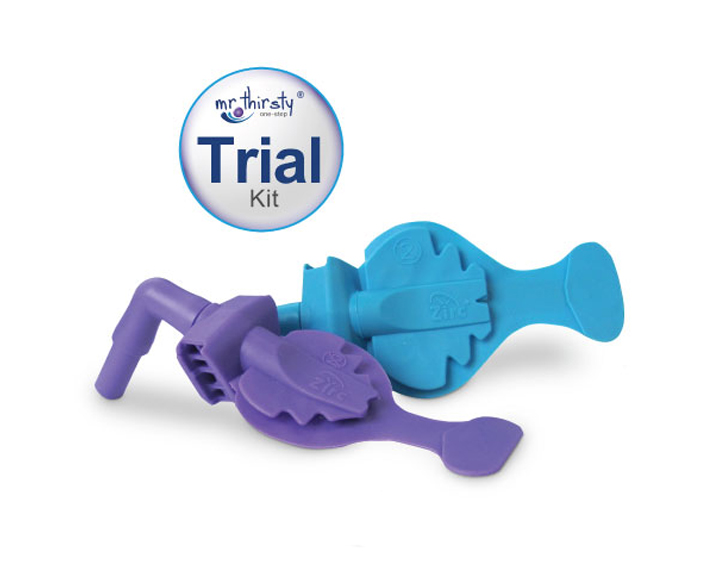 mr thirsty one step trial kit isolation products zirc